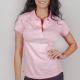 OLIVIA - Short sleeve polo for woman