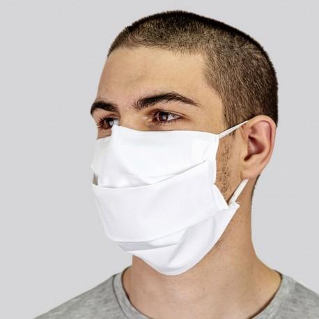 Máscara de proteção (3 Un)