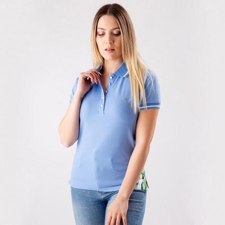 YSÉ - Short Sleeved Sports Polo Shirt