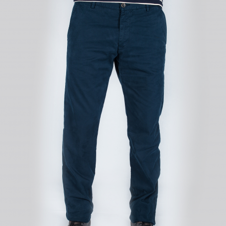 TIGER - Twill trousers, cotton