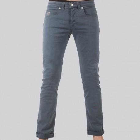 JAMES - Pantalon en toile de coton