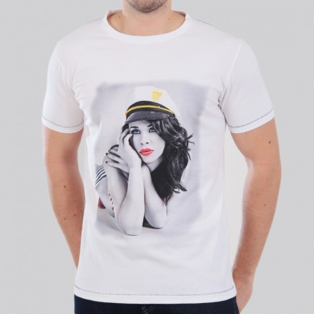CAPITAINE - T-shirt