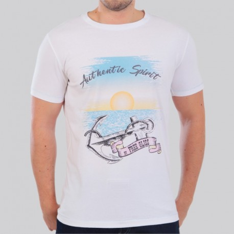 ANCRE - T-shirt