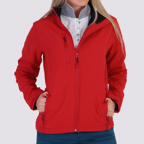 VIVIANE - Technical jacket