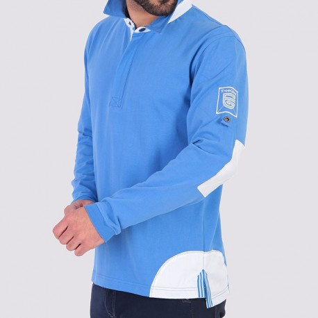 RUDY - Long sleeves polo