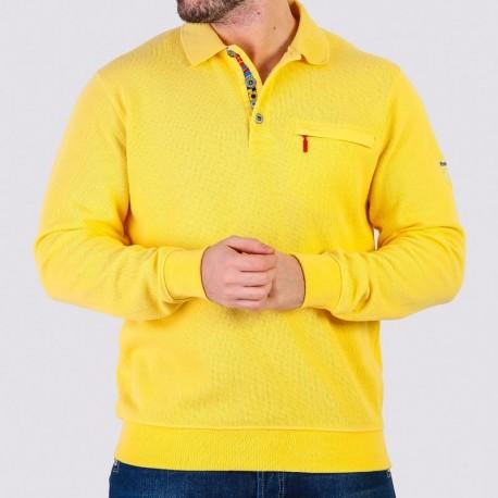 DAN - Classic Sweater