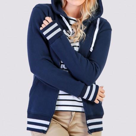 MIKA - Hooded jacket