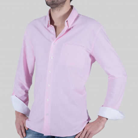 MICHEL - Camisa para homem