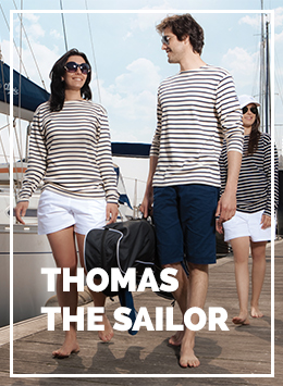 Thomas the sailor