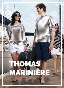 Thomas marinière