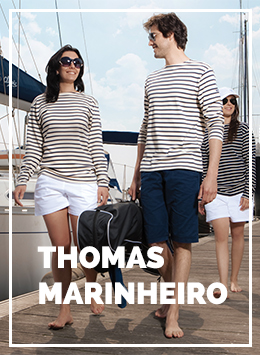Thomas marinheiro